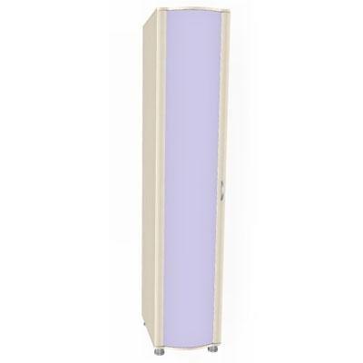 Шкаф для одежды и белья ШК-106-3