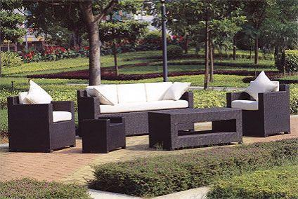 Комплект мебели Garda 1007 R -1