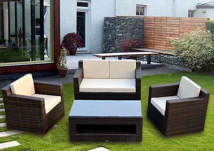 Комплект мебели Garda 1007 R -2