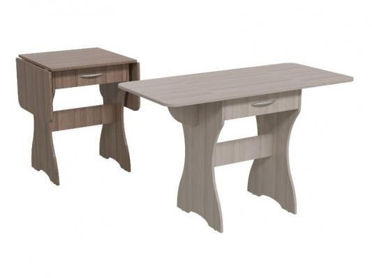 Стол раскладной с ящиком 6-02.120-2