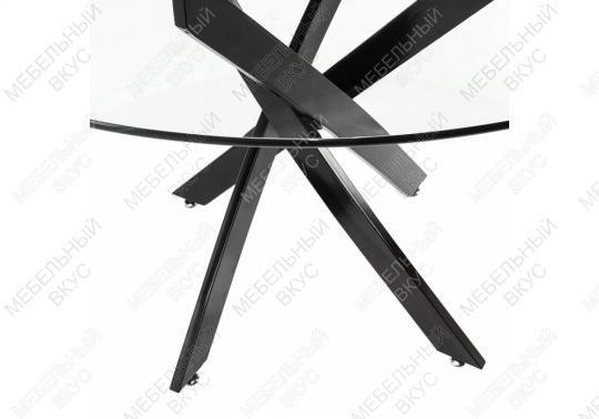 Стол Komo Black-3