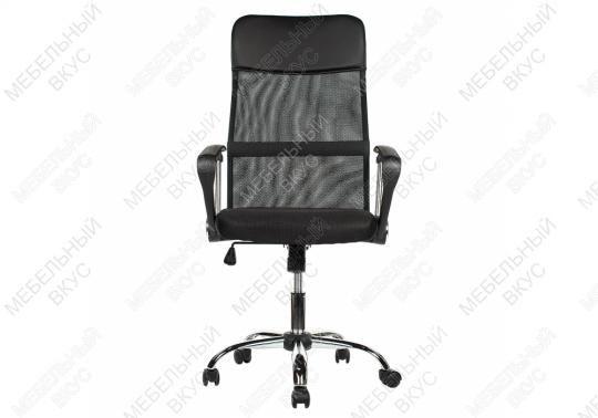 Офисное кресло ARANO черное-2
