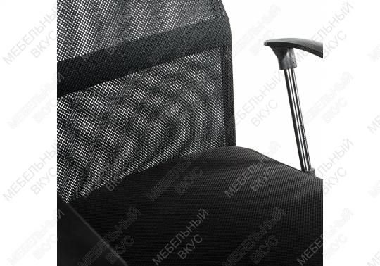 Офисное кресло ARANO черное-3