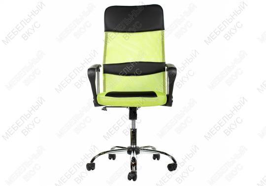 Офисное кресло ARANO зеленое-2