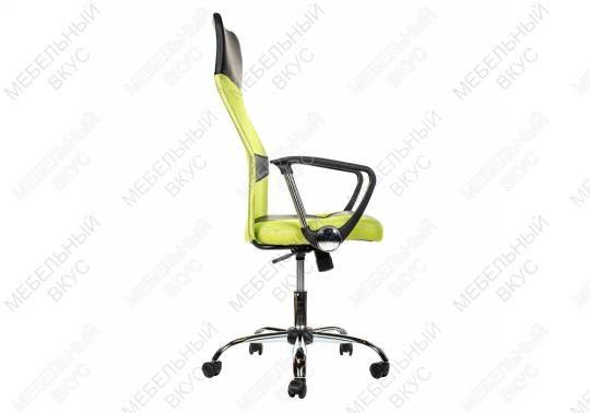 Офисное кресло ARANO зеленое-1