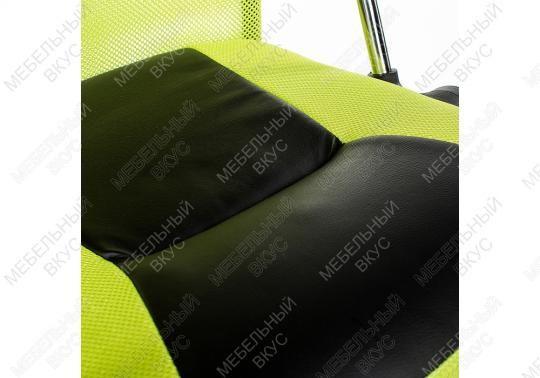 Офисное кресло ARANO зеленое-3
