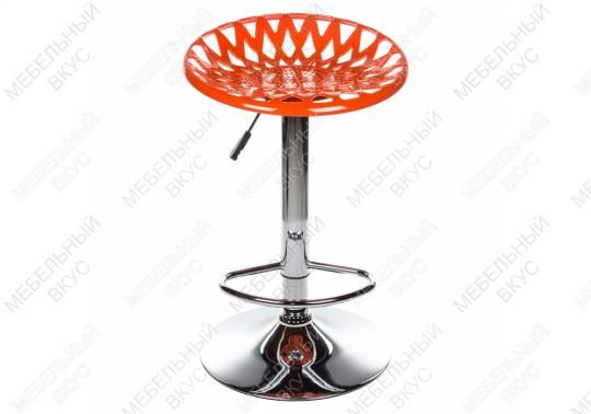 Барный стул Fly оранжевый-1