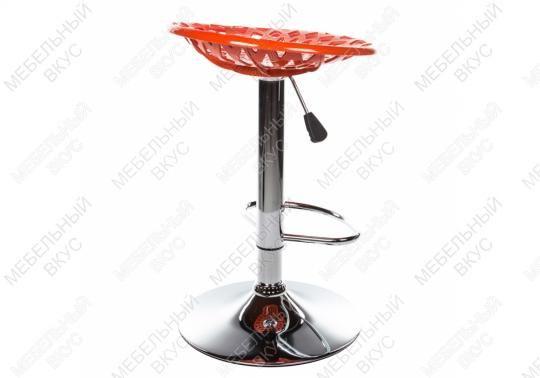 Барный стул Fly оранжевый-3