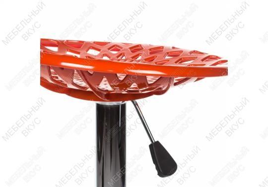Барный стул Fly оранжевый-5