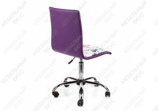 Стул Mis light purple-5