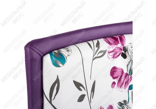 Стул Mis light purple-1