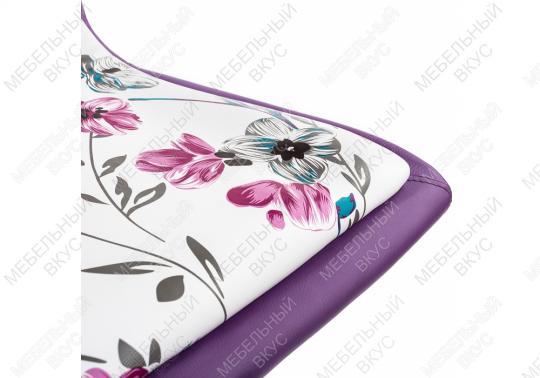 Стул Mis light purple-8