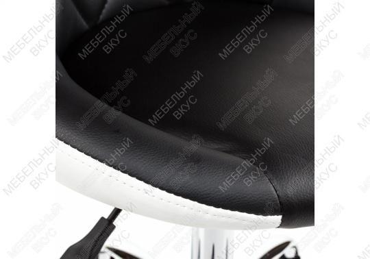 Стул Combi черный / белый-3