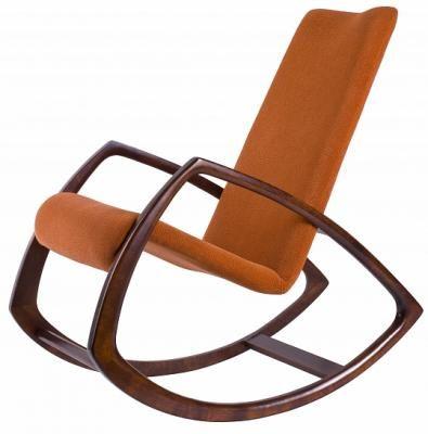 Кресло-качалка Bj-0321-1