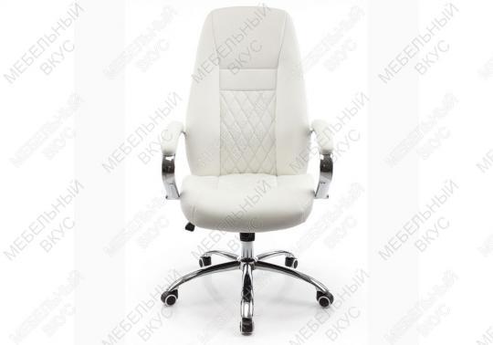 Компьютерное кресло Aragon белое-1