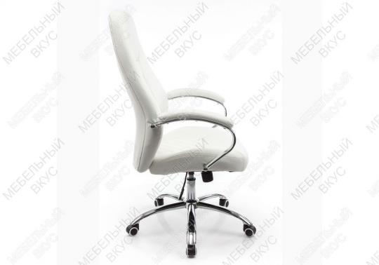 Компьютерное кресло Aragon белое-2