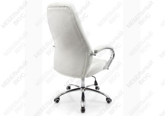 Компьютерное кресло Aragon белое-3