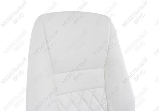 Компьютерное кресло Aragon белое-4