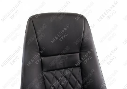 Компьютерное кресло Aragon черное-5