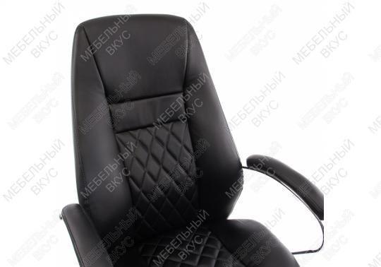Компьютерное кресло Aragon черное-4