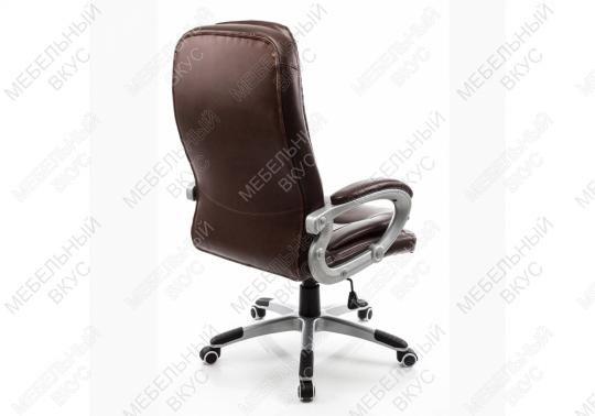 Компьютерное кресло Astun коричневое-7