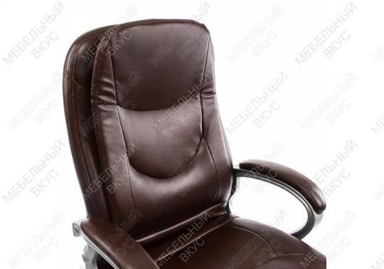 Компьютерное кресло Astun коричневое-5