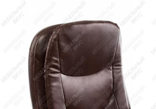 Компьютерное кресло Astun коричневое-4