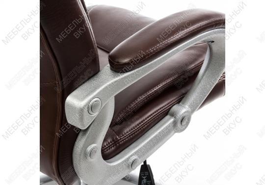Компьютерное кресло Astun коричневое-2