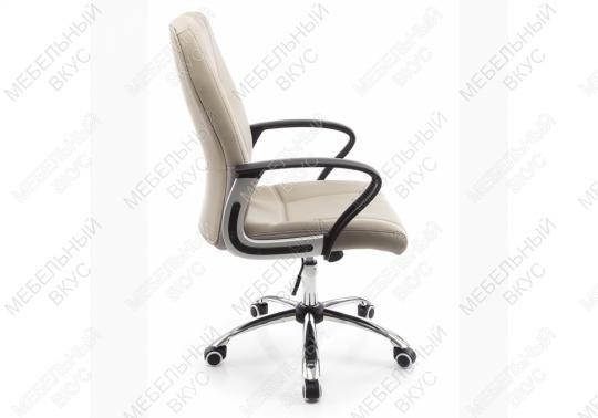 Компьютерное кресло Blanes серое-7