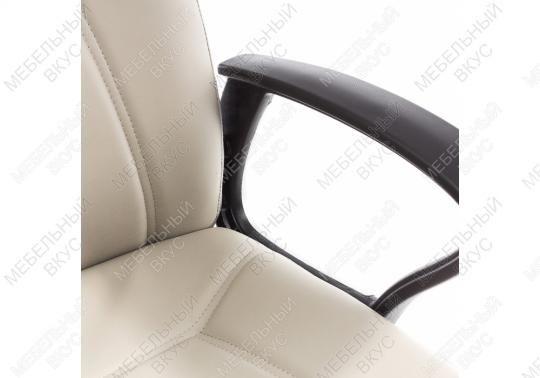 Компьютерное кресло Blanes серое-3