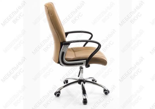 Компьютерное кресло Blanes бежевый-7