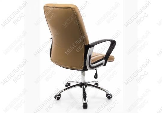 Компьютерное кресло Blanes бежевый-6