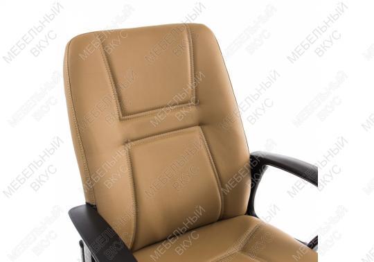 Компьютерное кресло Blanes бежевый-4
