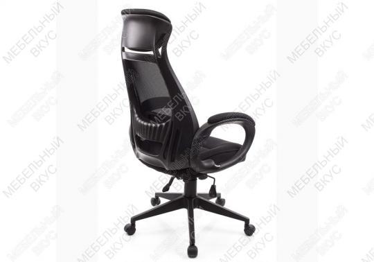Компьютерное кресло Burgos черное-6