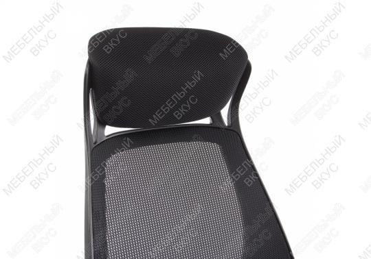 Компьютерное кресло Burgos черное-5