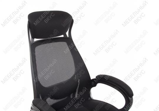 Компьютерное кресло Burgos черное-4