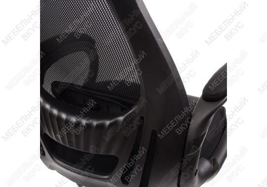 Компьютерное кресло Burgos черное-2