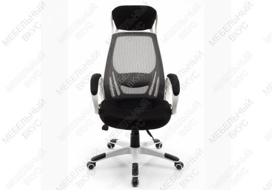 Компьютерное кресло Burgos белое-8