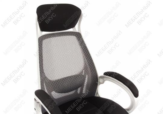 Компьютерное кресло Burgos белое-6