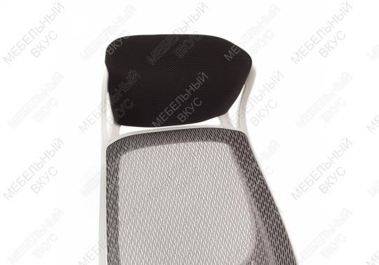 Компьютерное кресло Burgos белое-5