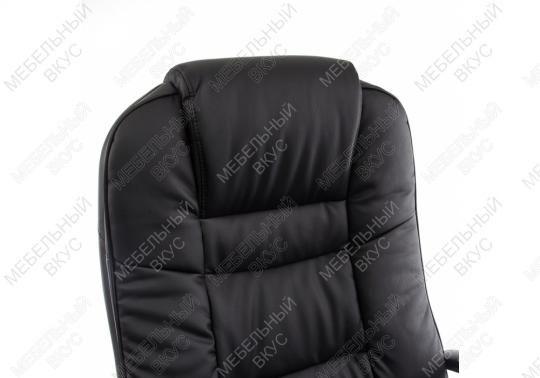 Компьютерное кресло Evora черное-5