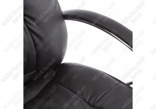 Компьютерное кресло Evora черное-3