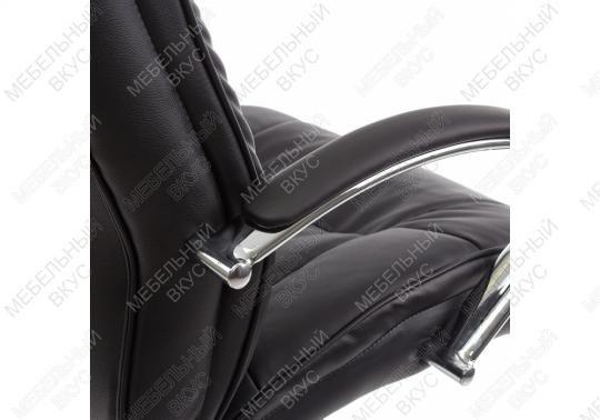 Компьютерное кресло Evora черное-2