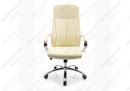 Компьютерное кресло Granada кремовое-8