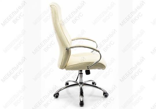 Компьютерное кресло Granada кремовое-7