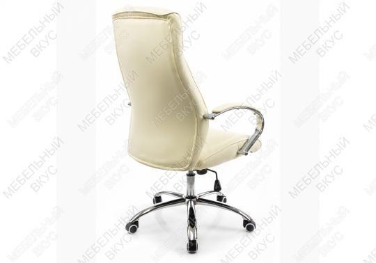 Компьютерное кресло Granada кремовое-6