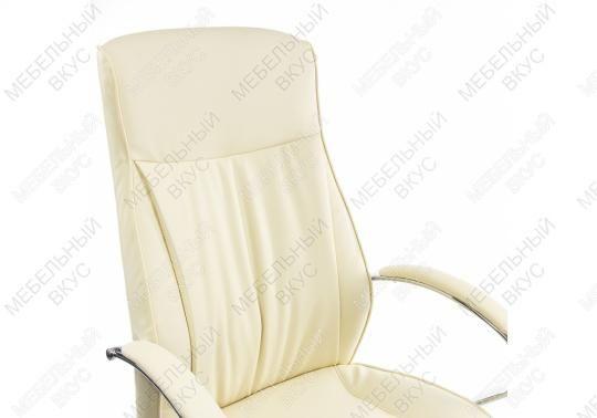 Компьютерное кресло Granada кремовое-4