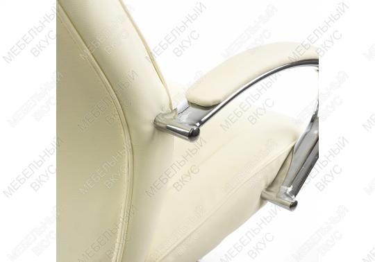 Компьютерное кресло Granada кремовое-2