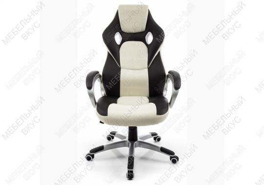 Компьютерное кресло Navara кремовое / черное-8