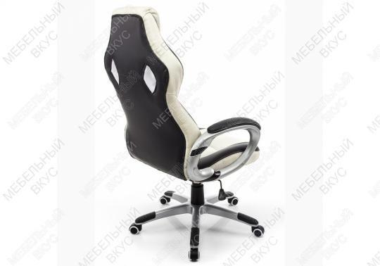Компьютерное кресло Navara кремовое / черное-7